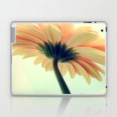 Flower in the spring Laptop & iPad Skin