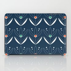 MCM Chrysanth iPad Case