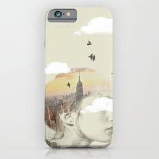 New York City Drifting Slim Case iPhone 6s