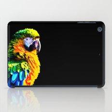 Macaw iPad Case