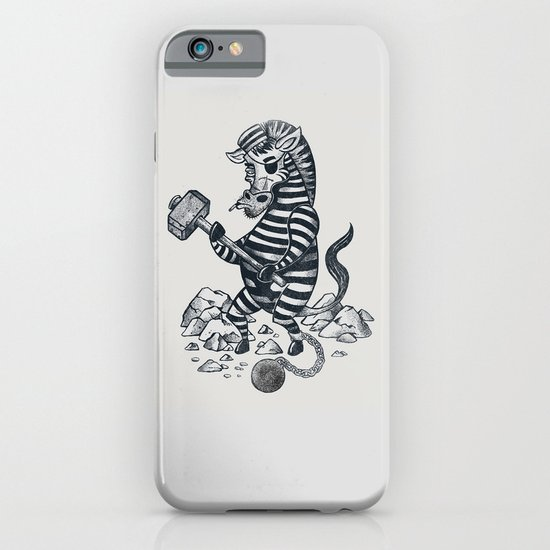 Natures Prisoner iPhone & iPod Case