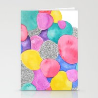 What's Inside Is More Th… Stationery Cards
