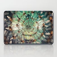 Bees: Masters Of Time An… iPad Case