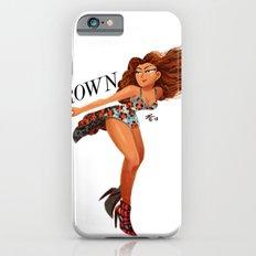 GROWN Slim Case iPhone 6s