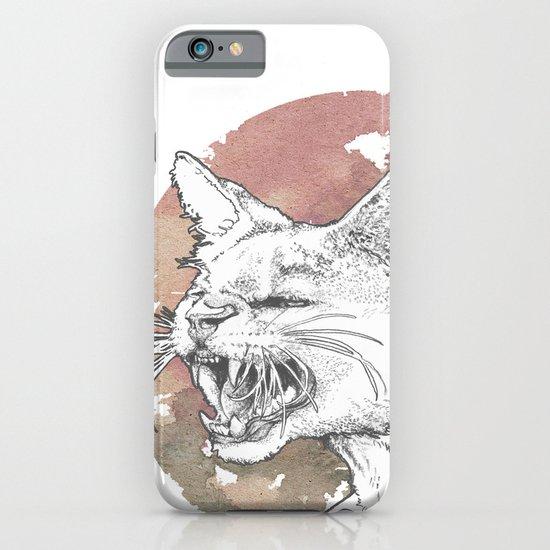 Bastet Unrequited iPhone & iPod Case