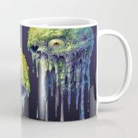 Slime Ball Mug