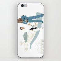 Mos Eisley Vice iPhone & iPod Skin