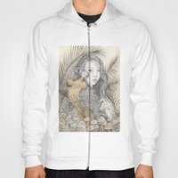 There Are Spies Among Us Hoody