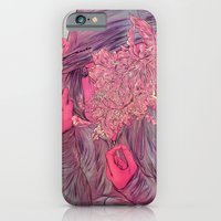 """iPhone & iPod Case featuring """"I HAVE A DREAM"""" by Mojo Wang"""