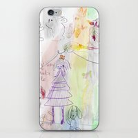 AppleJella iPhone & iPod Skin