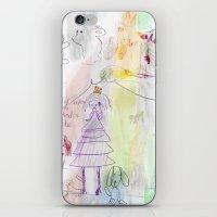 AppleJella iPhone & iPod Skin