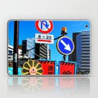 Signals (Tokyo) Laptop & iPad Skin