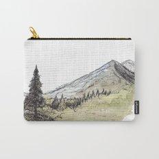 Fresh Mountain Err Carry-All Pouch