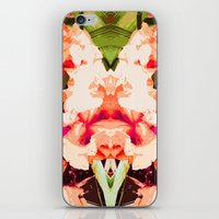 Variagated iPhone & iPod Skin