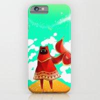 Journey iPhone 6 Slim Case