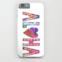 ALOHA - Style A iPhone 6 Slim Case