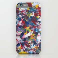 City Life iPhone 6 Slim Case