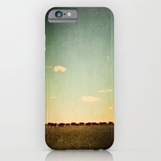 Of the Field iPhone 6 Slim Case