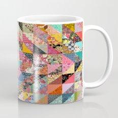 Grandma's Quilt Mug
