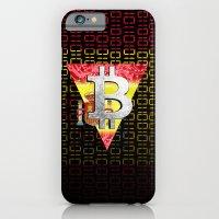 Bitcoin Spain iPhone 6 Slim Case