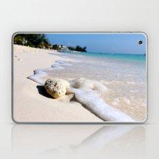 Sandy Shoreline Laptop & iPad Skin