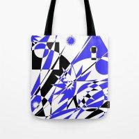 The Finn Tote Bag