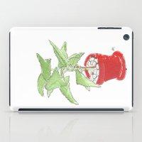 my plant iPad Case
