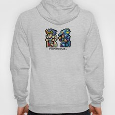 Homeboys (Cecil and Kain) Hoody