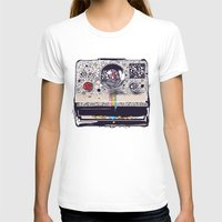 star T-shirts featuring COLOR BLINDNESS by Huebucket