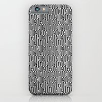 iPhone & iPod Case featuring 5050 No.2 by Martin Isaac