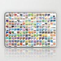 Complete Poke-Pantone  Laptop & iPad Skin