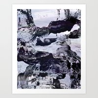 Untitled 20160308u Art Print
