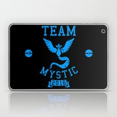Team Mystic Laptop & iPad Skin