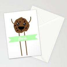 FINISH Stationery Cards