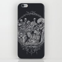 An Occult Classic iPhone & iPod Skin