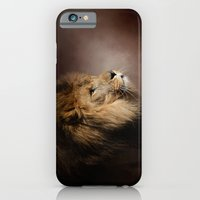 The Mighty Lion iPhone 6 Slim Case