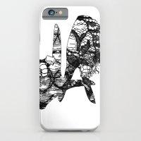 LA iPhone 6 Slim Case