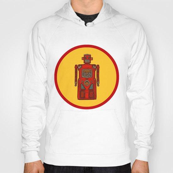 Robot IV Hoody