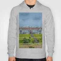 The Turnberry Hotel Hoody