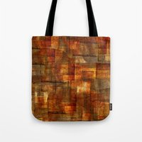 Cuts 6 Tote Bag