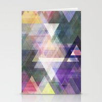 Graphic 45 X Stationery Cards
