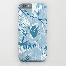 The blue mask iPhone 6 Slim Case