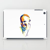 Pope Francis iPad Case
