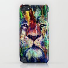 Lion iPod touch Slim Case