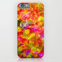 Potpourri iPhone 6 Slim Case