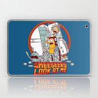 I'm Mr Meeseeks, Look At… Laptop & iPad Skin