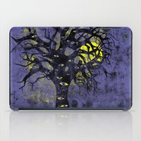 The Vison Tree iPad Case