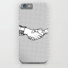 Man and Machine Slim Case iPhone 6s