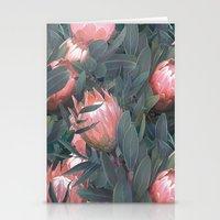 Proteas Party Stationery Cards
