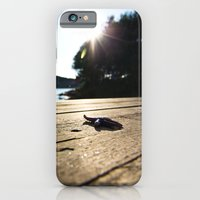 Lonely Star iPhone 6 Slim Case